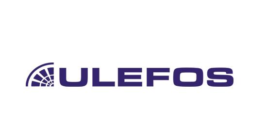 Ulefos - L